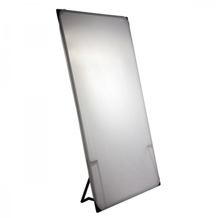 Kathay KSRS-200 - reflector screen 5in1 100x200cm