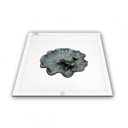 Kathay LED Shadowless Plate - Masa foto cu LED