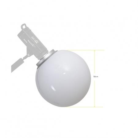 Kathay Soft Box Ball - glob difuzie 40cm, montura Bowens
