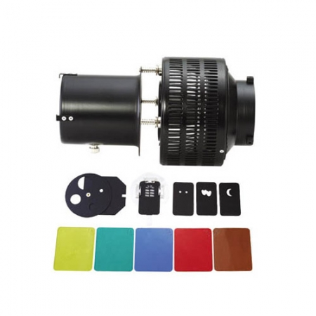 Kathay - snoot optic montura Elinchrom