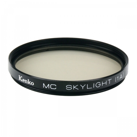 Kenko Filtru MC Skylight Digital 55mm RS2303550