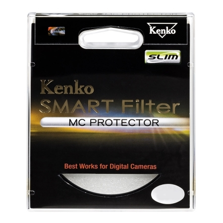 Kenko Smart MC Protector Slim - filtru de protectie 67mm
