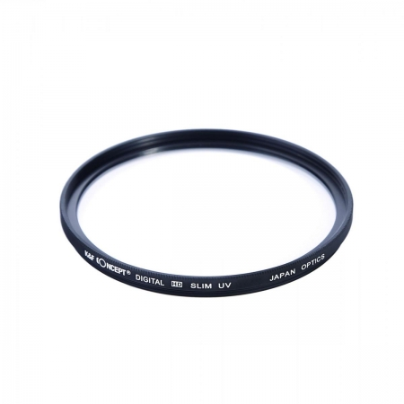 KentFaith Filtru UV Slim 55mm
