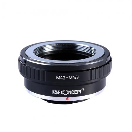 KentFaith - inel adaptor M42 - Micro 4/3