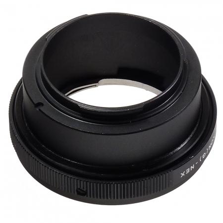 KentFaith inel adaptor M42 - Sony E (Nex)