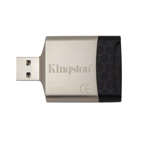 Kingston MobileLite G4 USB 3.0 Multi-card Reader