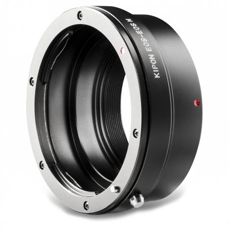 Kipon - inel adaptor Canon EF - Canon EF-M