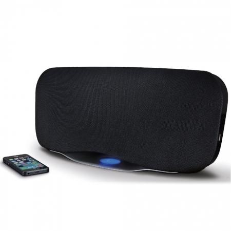 KitSound Cayman - Sistem audio 2.1 cu bluetooth - Negru