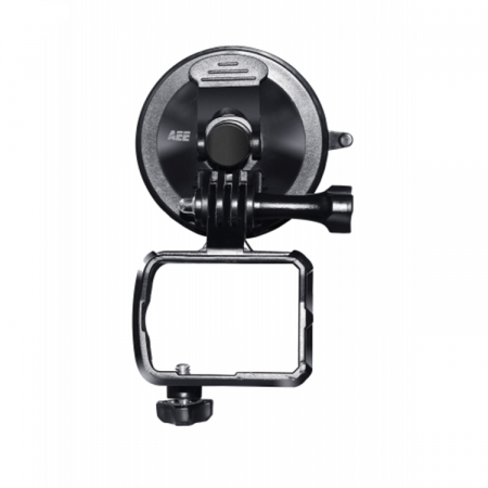 KitVision Edge HD30W Action Camera Car Mount