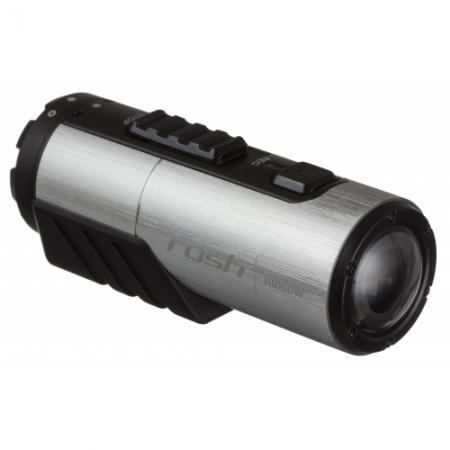 KitVision Rush HD100W Action Camera Silver