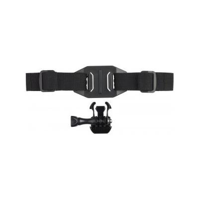 Kitvision KVACTIONHEL - Set de accesorii montare pe casca ventilata, universal