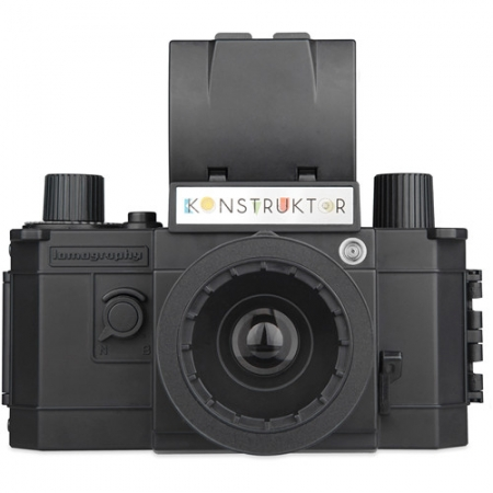 Lomography Konstruktor Flash SLR DIY Kit