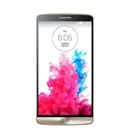 LG G3 S D722 5 inch Quad Core1.2 GHz 8GB LTE black gold