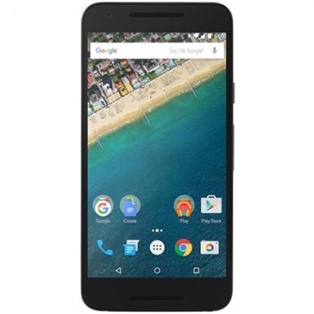LG Nexus 5X H791 16GB LTE QUARTZ  - alb - RS125022561-2