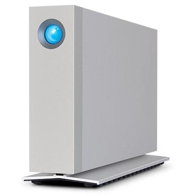 LaCie d2 - HDD extern Thunderbolt 2, 3TB, USB 3.0, 7200RPM