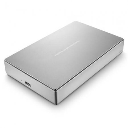 LaCie Porsche Design C5710814 - Mobile Drive 4TB USB 3.1