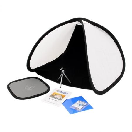 Lastolite Small ePhotomaker 2484 - pachet de baza fotografie de produs
