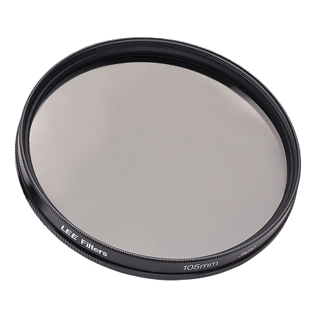 Lee Filters Circular Polariser 105mm - filtru polarizare circulara