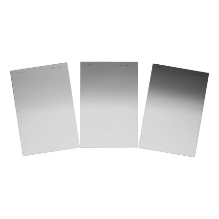 Lee Filters Neutral Density Grad Soft Set - pachet 3 filtre