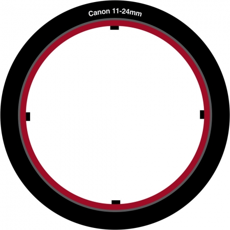 Lee Filters SW150 Mark II - adaptor pentru Canon 11-24mm L