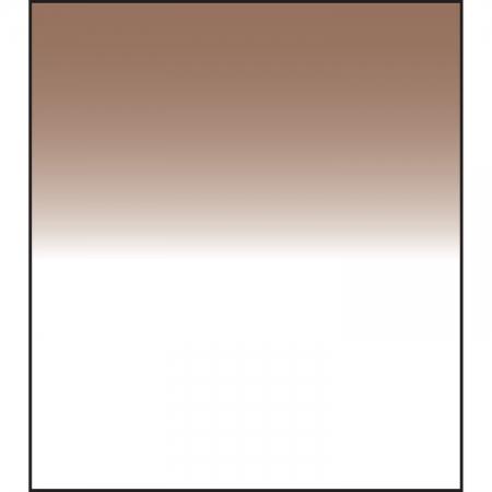 Lee Filters SW150 Sepia 2 Grad Hard - filtru sepia gradual