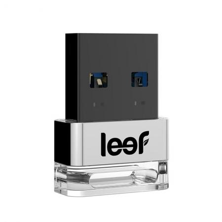 Leef Supra USB 3.0 Flash Drive 32GB - stick USB argintiu