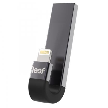 Leef iBridge 3 - Memorie flash, 32GB, USB 3.0 - Lightning