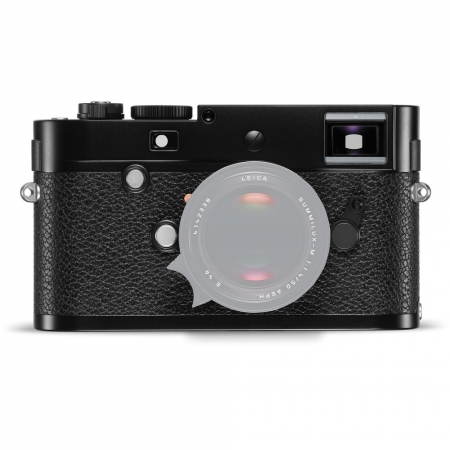Leica M-P (Typ 240) negru - aparat foto rangefinder digital