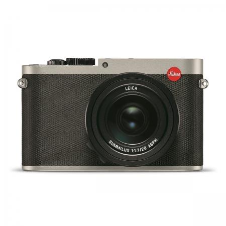 Leica Q [Typ 116] Leica Summilux 28mm f/1.7, Titanium gray