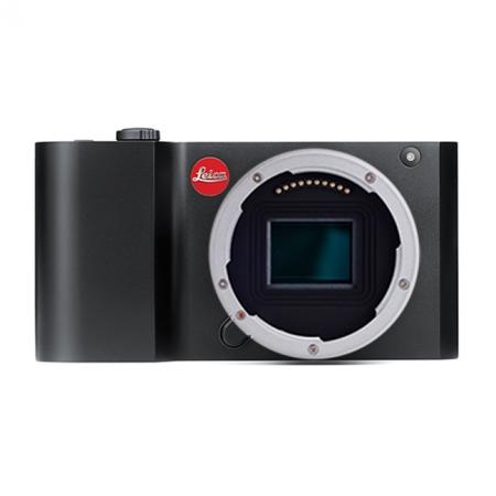 Leica T Body - negru