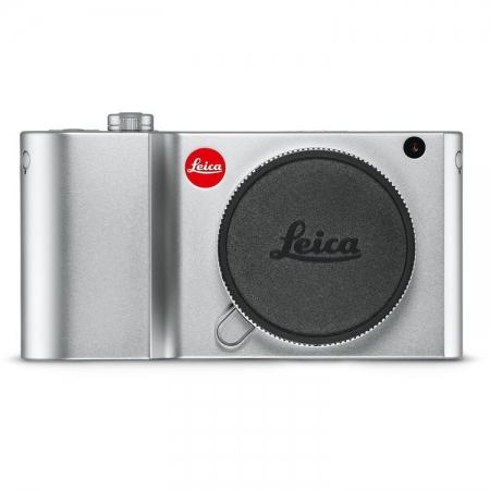 Leica TL2 Body, Argintiu