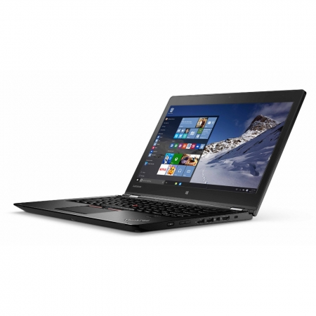 "Lenovo ThinkPad P40 Yoga - 14.1"" Ful HD, Intel Core i7-6600U, 16GB DDR3, 512 GB SSD, Windows 10 Pro"
