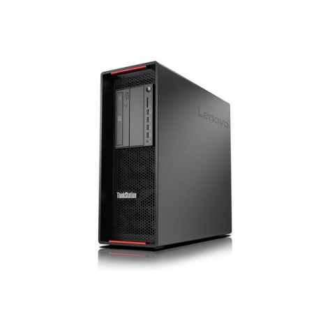 Lenovo ThinkStation P510 - Intel Xeon E5-2620, 32GB DDR4, 512GB SSD + 2TB HDD, nVidia Quadro K2200 4GB, Windows 10 Pro