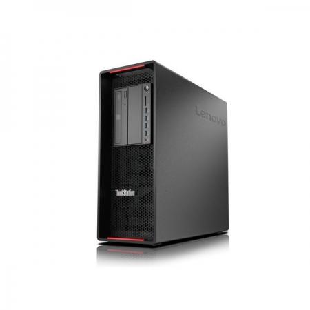 Lenovo ThinkStation P510 - Intel Xeon E5-2620, 32GB DDR4, 512GB SSD + 2TB HDD, nVidia Quadro K2200 4GB, Windows 10 Pro