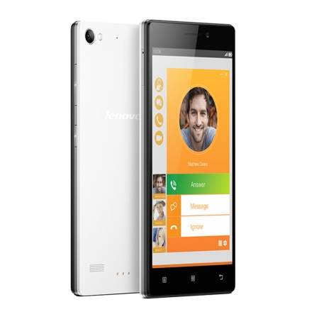 Lenovo Vibe X2 Single Sim 32GB LTE alb