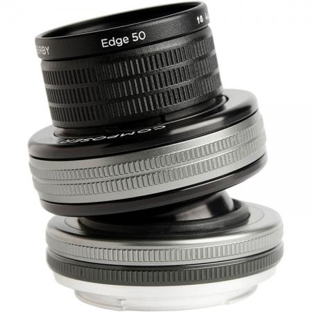 Lensbaby COMPOSER PRO II Edge 50 Nikon