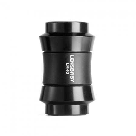 Lensbaby LM-10 - obiectiv Sweet Spot pentru telefoane