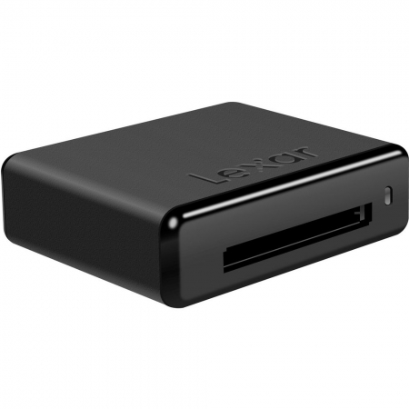 Lexar Profesional Workflow CR1 - cititor carduri CFast 2.0 USB 3.0