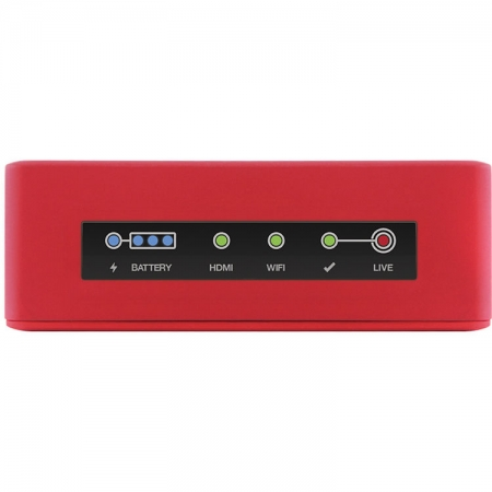 Livestream Broadcaster Mini - solutie streaming HDMI portabila