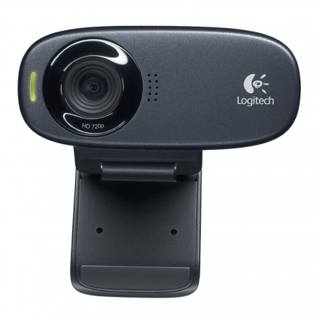 Logitech C310 Camera Web HD