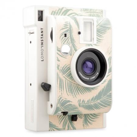 Lomo Instant Honolulu - aparat foto + accesorii (obiective etc.)