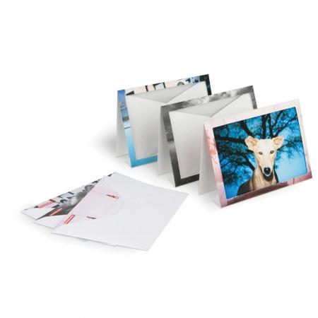 Lomography Framecard - Landscape Small - set rame/ plicuri 8.9x13