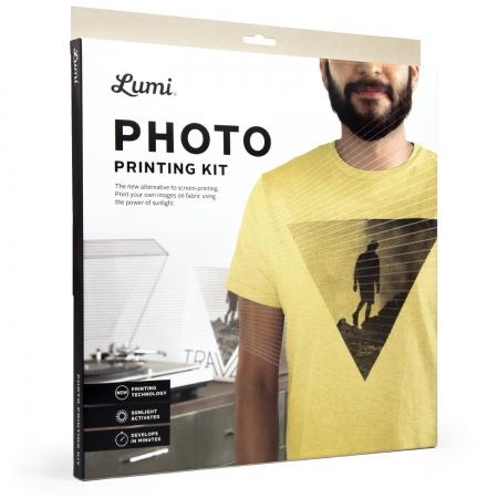 Lomography Lumi Photo Printing Kit Z860