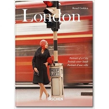 London - Portrait of a City