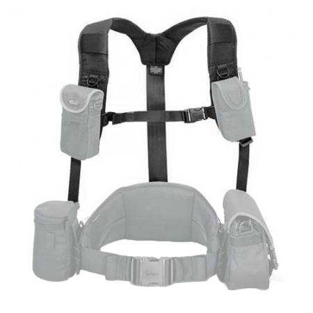 Lowepro Bretele pt centura S&F Shoulder Harness XL RS7005211