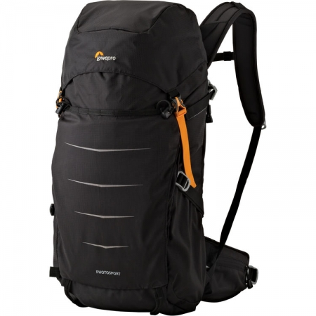 Lowepro Photo Sport BP 300 AW II Black- rucsac foto