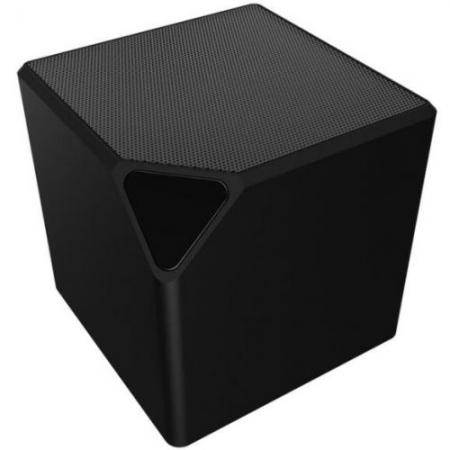 Lumineux BT14N - Boxa Portabila, Bluetooth (Negru)
