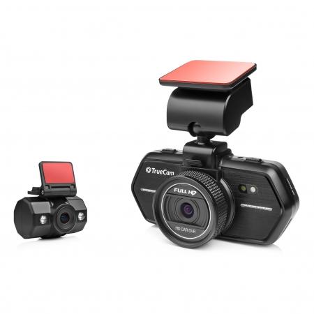 TrueCam A6 camera video auto