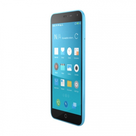 MEIZU M1 NOTE DUALSIM 16GB LTE 4G ALBASTRU MEILAN - RS125018679