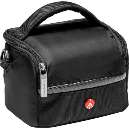 Manfrotto Active Shoulder Bag 1 - Geanta foto pentru Mirrorless